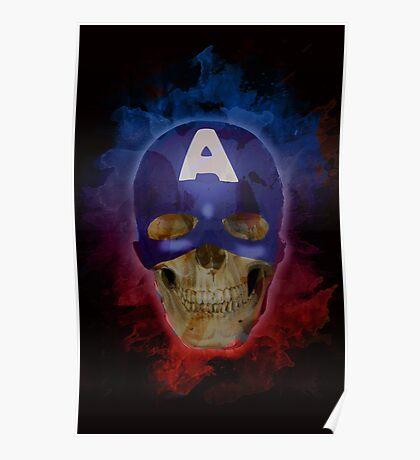 The Cap Poster