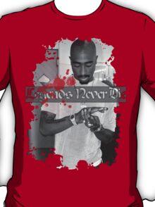 Legends Never Die (2pac) T-Shirt