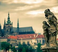 prague by saaton