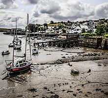 Appledore in Devon by chris-csfotobiz