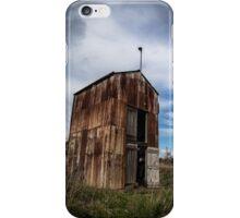 The Breaker House iPhone Case/Skin
