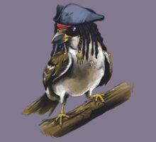 Sparrow by AlbertoArni