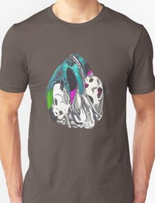 Pandas keep it playful T-Shirt