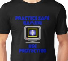 Use Protection Unisex T-Shirt