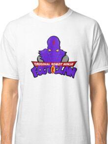 ROBOT NINJA Classic T-Shirt
