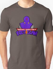 ROBOT NINJA Unisex T-Shirt