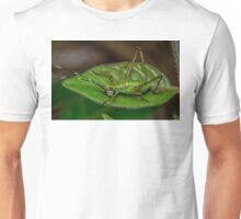 Bright Bug Unisex T-Shirt