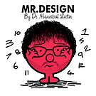 MR. DESIGN by LooneyCartoony