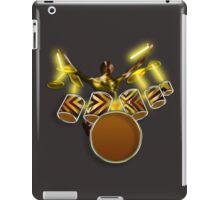 Drummer iPad Case/Skin