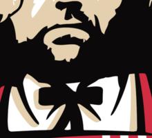 Colonel Sandor Game of Thrones Inspired T-shirt Design Sticker