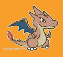 Mega Charizard Y by Misurino