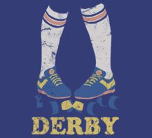 Derby by southfellini