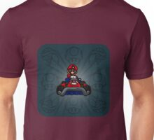 Karting. Unisex T-Shirt