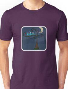 Twit  - A- Woo. T-Shirt