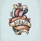 Mom's Day by Jessie Sima