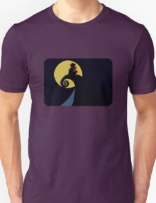 Nightmare at the Acre Wood. T-Shirt