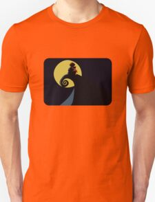 Nightmare at the Acre Wood. Unisex T-Shirt