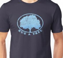 Hug a Tree Unisex T-Shirt