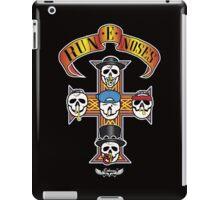 Run E Noses iPad Case/Skin