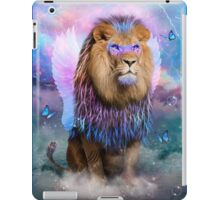 The Strongest Souls Emerge • (King of Dreams) iPad Case/Skin