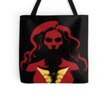 Dark Phoenix Tote Bag