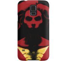 Dark Phoenix Samsung Galaxy Case/Skin