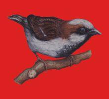 Sparrow Kids Tee