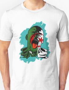 Algeria Scream T-Shirt