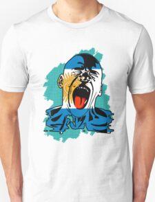 Argentina's Scream T-Shirt