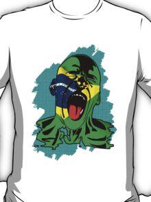 Brazillian Scream T-Shirt
