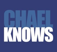 Chael Sonnen … Chael Knows (1) by OliveB