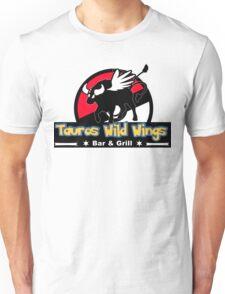Tauros Wild Wings Unisex T-Shirt