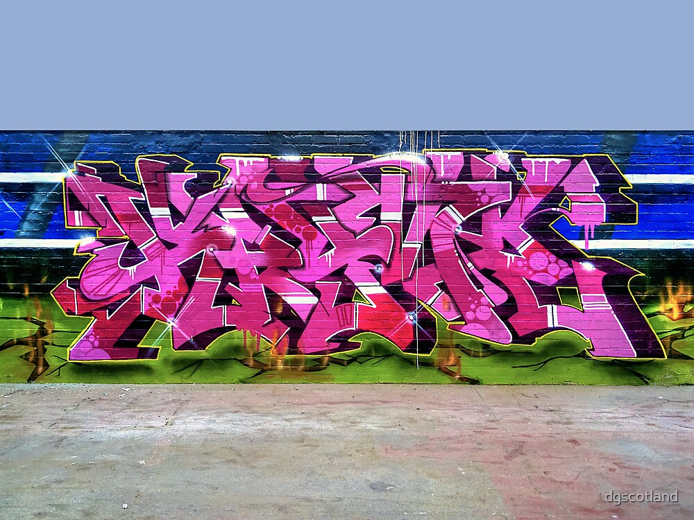 Wall Art by dgscotland