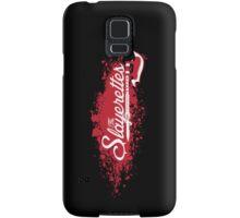 The Slayerettes - BLACK Samsung Galaxy Case/Skin