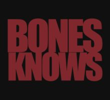 Jon Bones Jones … Red by OliveB