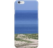 Cape Cod National Seashore iPhone Case/Skin