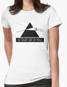 The Right Side Of Music T-Shirt