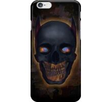 I'm Batman, or WAS iPhone Case/Skin