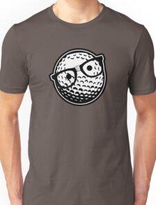 Golf Nerd Unisex T-Shirt