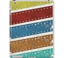 film iPad Case/Skin