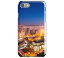 Cambie Fog iPhone Case/Skin