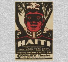 Haiti at the Copley Theater Kids Clothes