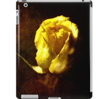 rose flower iPad Case/Skin