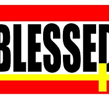 """""""BLESSED"""" by SOL  SKETCHES™"""