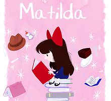 Matilda by sailorswayze
