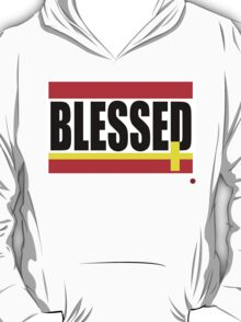 """BLESSED"" T-Shirt"