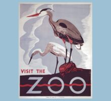 Visit the Zoo Kids Clothes