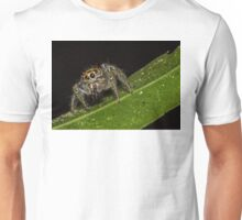 Jumping Spider 1 Unisex T-Shirt