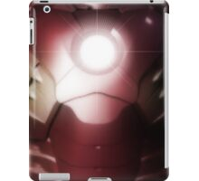 Iron Light iPad Case/Skin