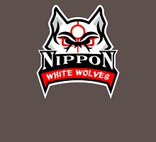 Okami White Wolves Sports Logo Unisex T-Shirt